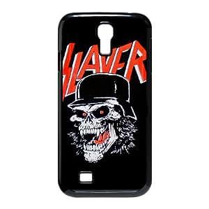 Samsung Galaxy S4 I9500 Phone Case Band Slayer Q6B7648877