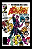 Avengers West Coast Epic Collection: How The West Was Won
