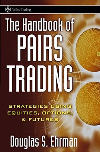 Pair options strategies