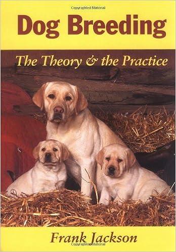 Dog Breeding: The Theory & the Practice: Frank Jackson