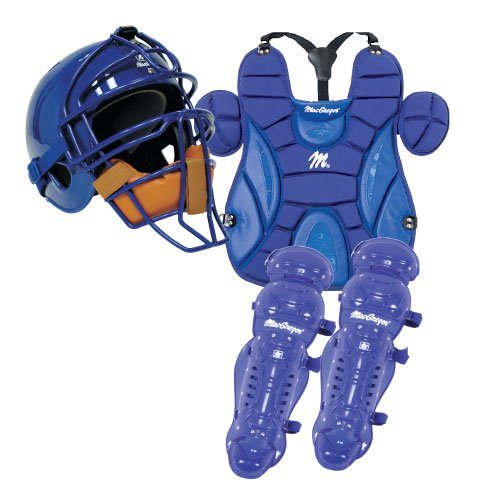 Macgregor Girl's Catcher Gear Pack