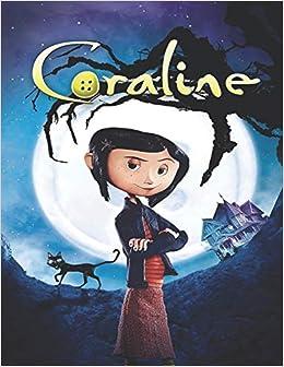 Coraline: Amazon.co.uk: Dreese, Janice: 9798633642520: Books