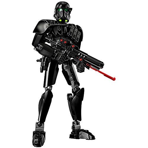 LEGO Star Wars Imperial Death Trooper 75121 Star Wars Toy