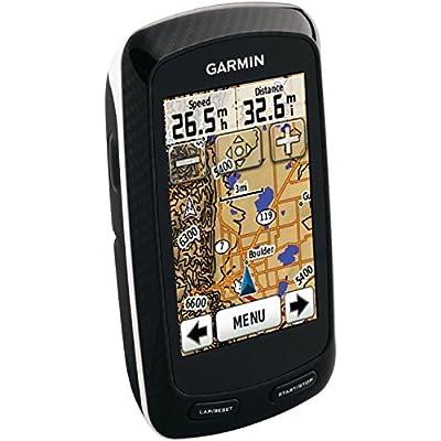 Garmin Edge 800 Cycling GPS Computer-(Certified Refurbished)