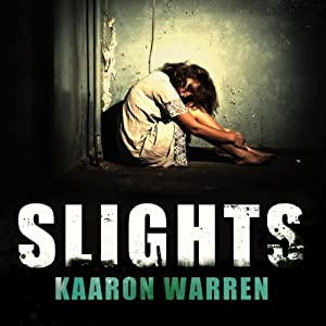 Slights Audiobook