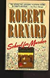 School for Murder, Robert Barnard, 0440176050