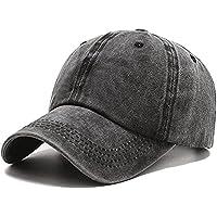 Perlotus Düz Şapka Siyah