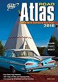 AAA Road Atlas 2016 (Aaa North American Road Atlas)
