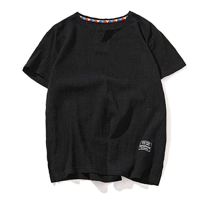 OSTELY 2018 Fashion Mens Solid Hooded Zipper Long Sleeve Sweatshirt Outwear Tops Blouse (Black,