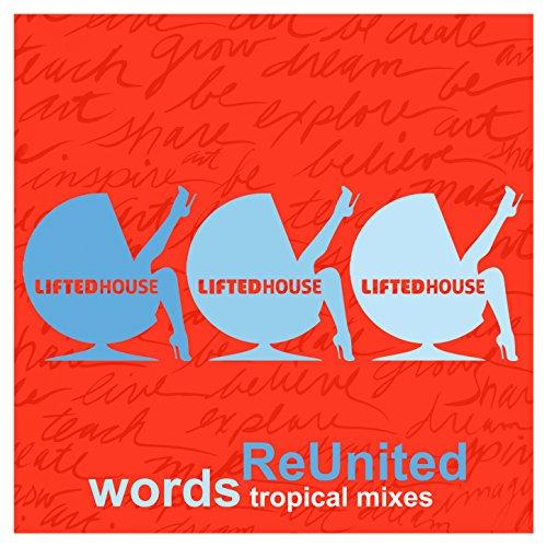 words tropical radio edit by reunited on amazon music amazon com