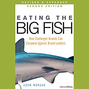 Eating the Big Fish Audiobook