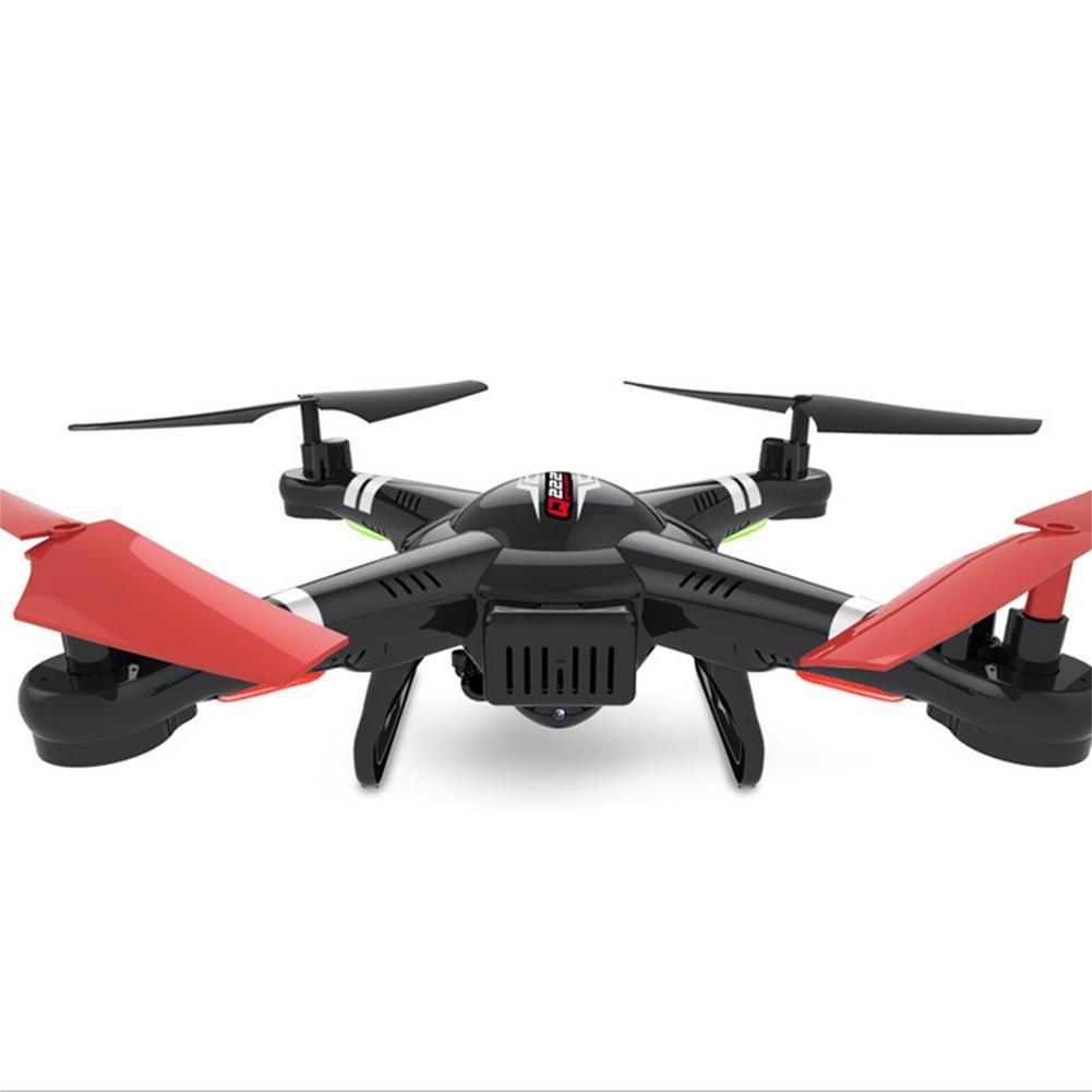 ventas al por mayor OOFAY Drone con Cámara Q222K Q222K Q222K Air Pressure Fixed High Quad-Axis Aircraft WiFi Map Transmission Aviones a Control Remoto en Tiempo Real Drone  Envío 100% gratuito