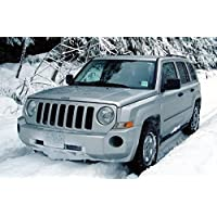 Remote Start for Jeep PATRIOT 2007-2015 Models ONLY. Uses Factory Remote Includes Factory T-Harness for Quick, Clean Installation