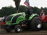 2014 European Tractor Pulling EuroCup Brande, Denmark-Pro Stock