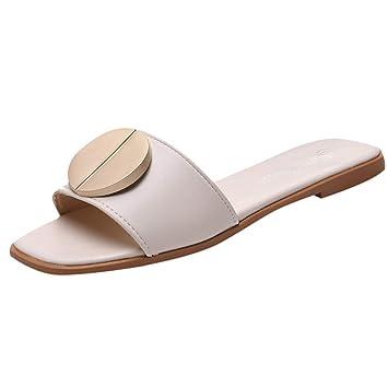 Luxus Strass Sandalen Pantoletten Damen High Heels Slipper Schuhe Pumps Party