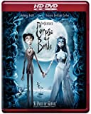 Tim Burton's Corpse Bride [HD DVD] [Import]