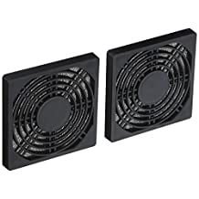 Bgears 2 Pieces Pack Cooling Fan Filter 90mm