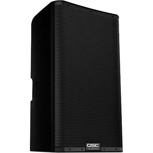Qsc K12 2 Active 12  Powered 2000 Watt Loudspeaker