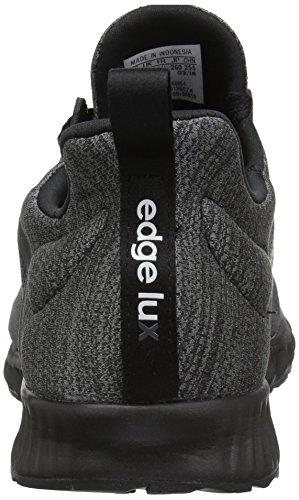 Black Lux Clima Edge carbon Femme white Adidas IHaPwqn