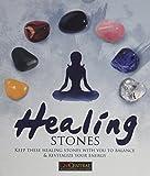 12 Healing Gemstones Gift Set by GeoCentral