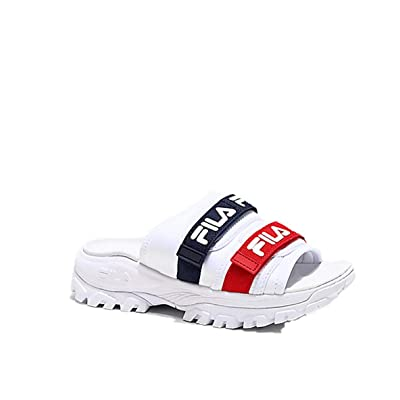 Fila Men's Outdoor Slide | Sport Sandals & Slides