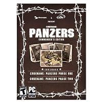 Nombre en clave: Edición del Comandante Panzers