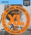 D'Addario EXL120BT Nickel Wound Electric Guitar Strings, Balanced Tension
