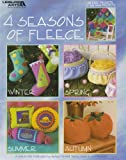 Four Seasons of Fleece (Leisure Arts #5288), Banar, 160900101X