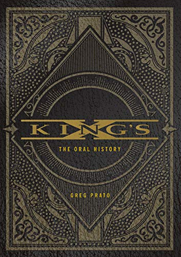 (King's X: The Oral History)
