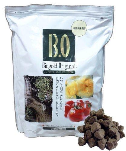 5 KG Bio Gold Bonsai-Baum-Slow Feed Release Bonsai Dünger, inkl. Touchpen)