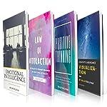 Mindset: 4 Manuscripts: Emotional Intelligence, Law of Attraction, Positive Thinking,Visualization | Kellie Sullivan