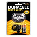 Duracell Light Front 5 LED Bike Headlight Review