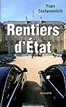 Rentiers d'Etat par Stefanovitch