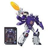 "Buy ""Transformers Generations Titans Return Nucleon and Galvatron"" on AMAZON"