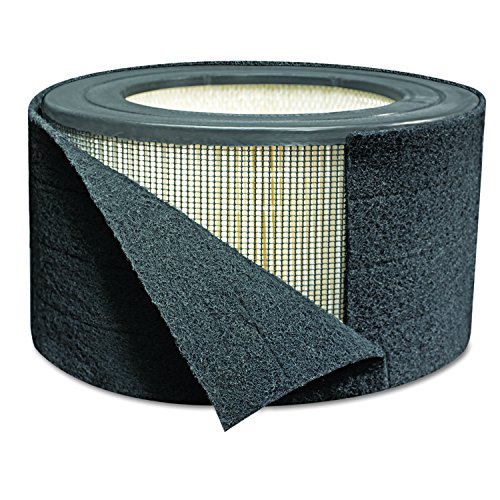 honeywell air prefilter - 2