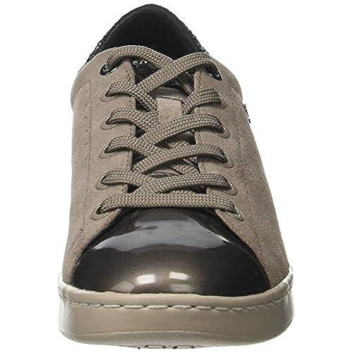 hot sale Geox D Jaysen A, Sneakers Basses Femme