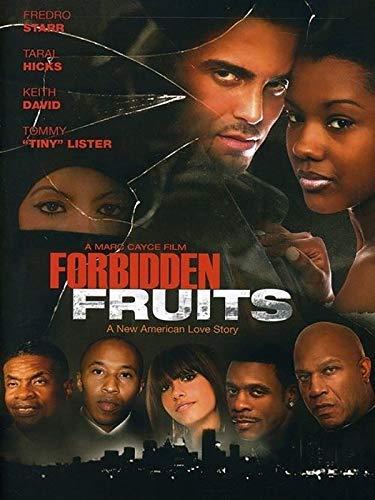Forbidden Fruits (Get Him To The Greek Black Guy)