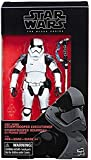 Star Wars The Black Series The Last Jedi 6 Inch First Order Stormtrooper Executioner Action Figure