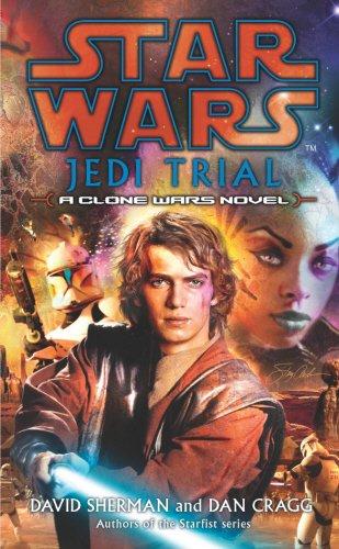 Star Wars: Jedi Trial