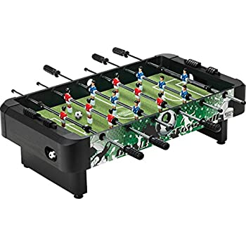 Mainstreet Classics 36 Inch Table Top Foosball/Soccer Game