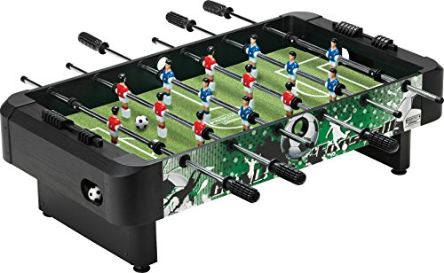 Mainstreet Classics 36-Inch Table Top Foosball/Soccer Game ()