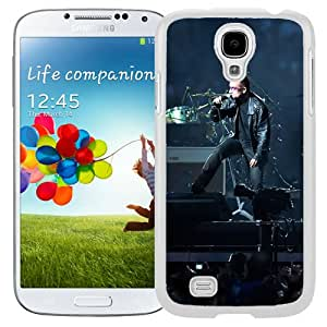 Beautiful Designed Cover Case With U Concert Show Fan Light (2) For Samsung Galaxy S4 I9500 i337 M919 i545 r970 l720 Phone Case