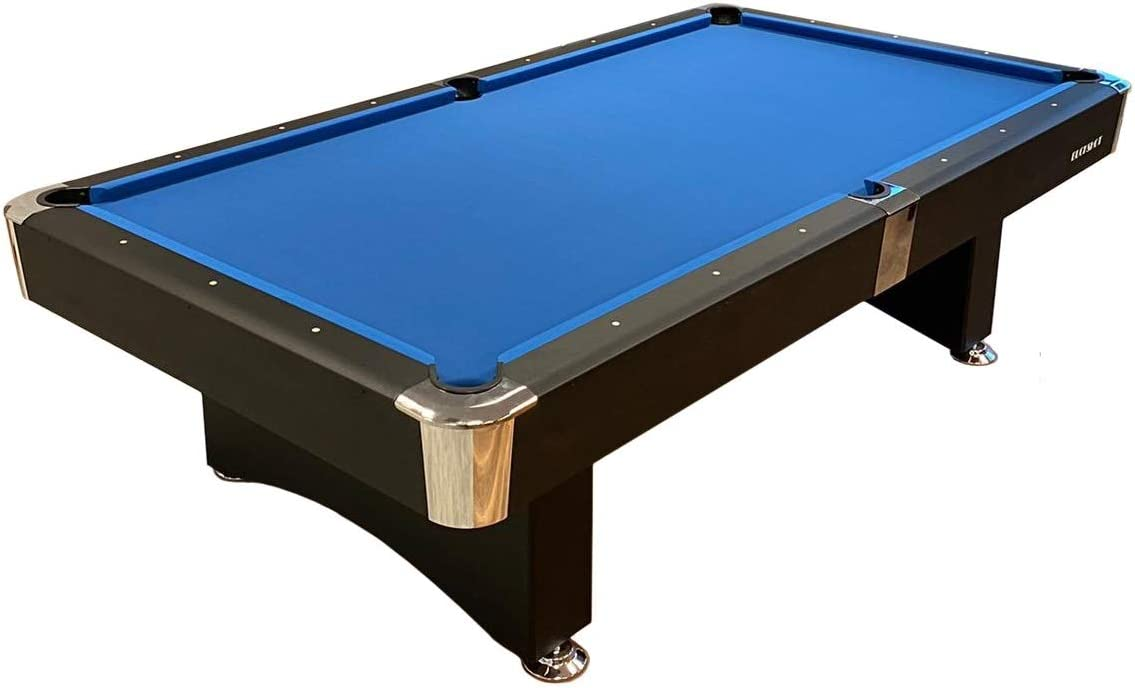 Buckshot Mesa de Billar 7ft Manhattan (213x122cm) - Billar ...