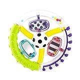 Baby : Sassy Wonder Wheel Ring Rattle