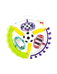 Sassy Wonder Wheel Ring Rattle BOBEBE Online Baby Store From New York to Miami and Los Angeles