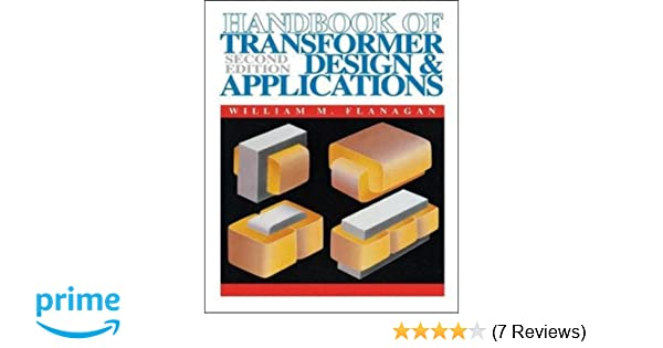 Transformer Design Books Pdf