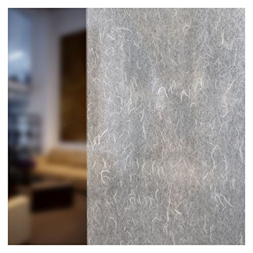 BDF 4RP Decorative Window Film Rice Paper White (24in X 7ft)