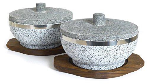 Granite Bowl - 8