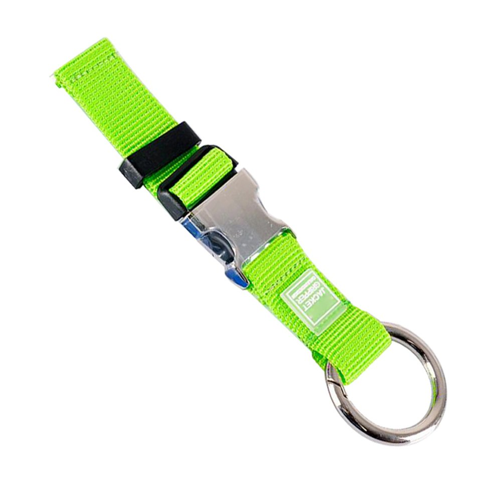 Add-A-Bag Luggage Strap Jacket Gripper, Luggage Straps Baggage Suitcase Belts Travel Accessories - Make Your Hands Free, Easy to Carry Your Extra Bags, Green