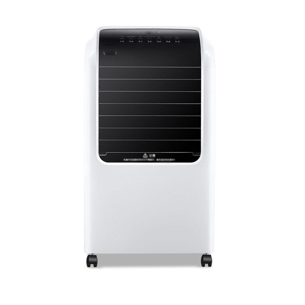 YANFEI エアコンファンホーム小型エアコンリモコンサイレント水冷空気ファン   B07FZ54773